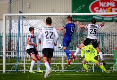 Editorial picture of SSE Airtricity League Premier Division, RSC Waterford, Waterford, Co. Waterford - 25 Oct 2020