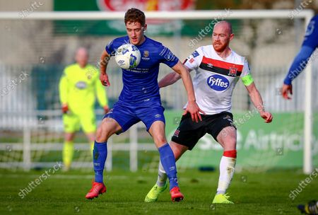 Editorial image of SSE Airtricity League Premier Division, RSC Waterford, Waterford, Co. Waterford - 25 Oct 2020