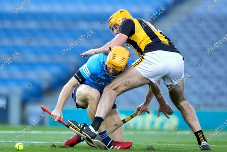 Editorial picture of Allianz Football League Division 1, Pearse Stadium, Salthill, Co. Galway - 25 Oct 2020