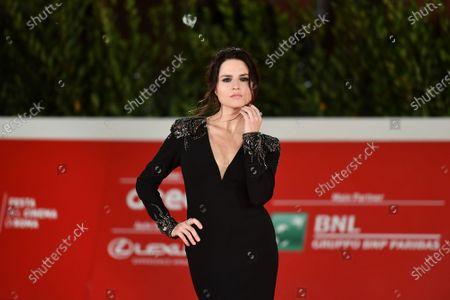 Stock Picture of Ivana Lotito