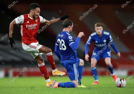 Editorial photo of Soccer Premier League, London, United Kingdom - 25 Oct 2020