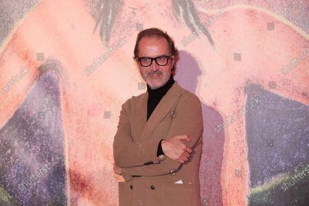 Director of RaiUno Stefano Coletta