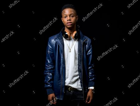 Editorial photo of Rapper Arrested Silento, New York, United States - 21 Jul 2015