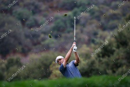 Editorial photo of Zozo Championship Golf, Thousand Oaks, United States - 25 Oct 2020