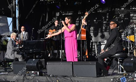 China Forbes, Pink Martini