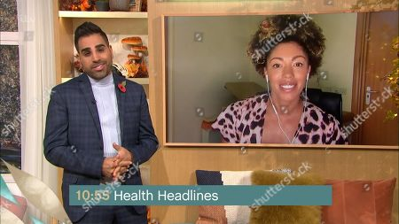 Dr Ranj and Dr. Zoe Williams