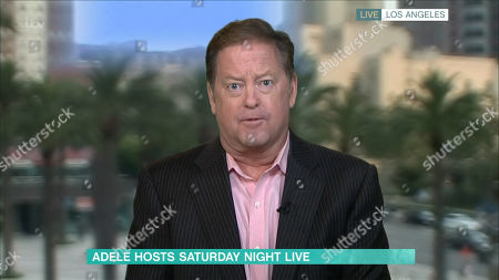 Editorial photo of 'This Morning' TV Show, London, UK - 26 Oct 2020