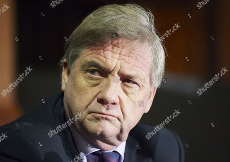 Sir Michael Rake, Chairman of BT, at the 'Business for New Europe' Event, London