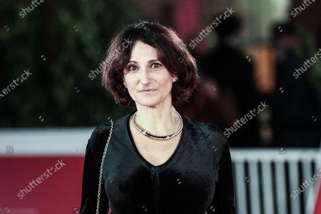 Stock Image of Lorenza Indovina