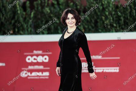 Stock Picture of Lorenza Indovina