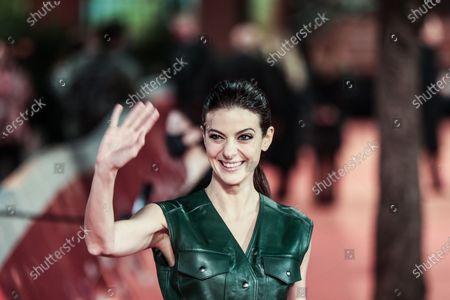 Stock Photo of Barbara Ronchi