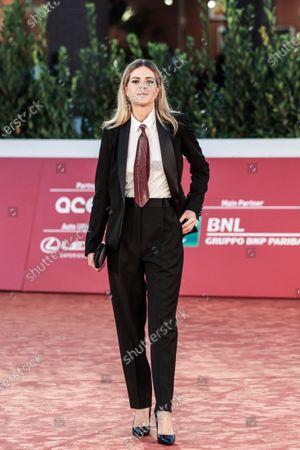 Stock Picture of Elisabetta Pellini