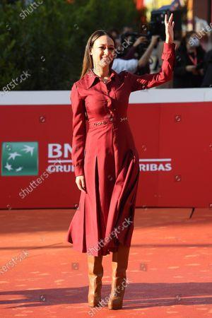Dajana Roncione