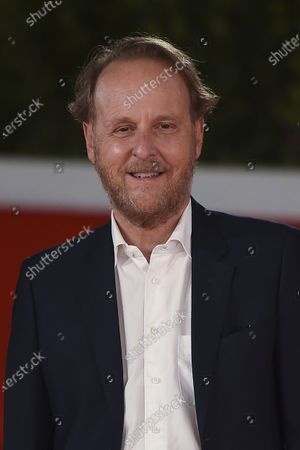 Director Francesco Bruni