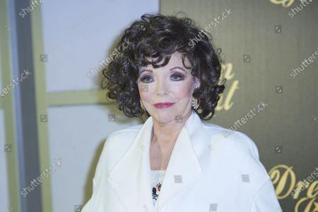 Dame Joan Collins