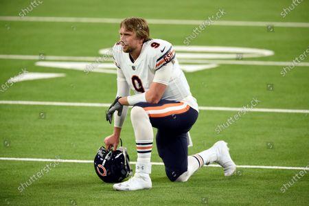 Bears Rams Football, Inglewood, United States - 26 Oct 2020 témájú szerkesztői fénykép