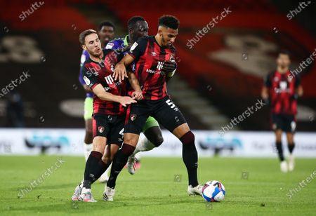Editorial image of AFC Bournemouth v Bristol City, EFL Sky Bet Championship, Vitality Stadium, Bournemouth, UK - 28 Oct 2020