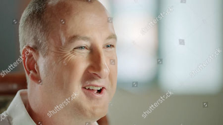 Stock Image of Andy Whyment.