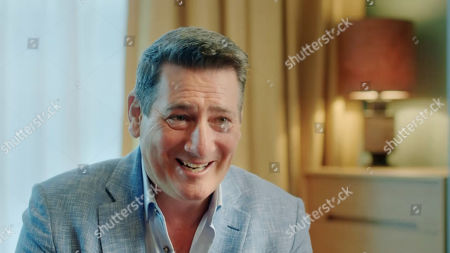 Editorial image of 'I'm A Celebrity - A Jungle Story' TV Show, Series 1, Episode 1, UK - 8 Nov 2020