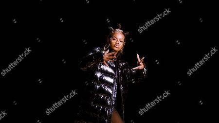 Editorial photo of BET Hip Hop Awards, Show, Virtual Event, USA - 27 Oct 2020