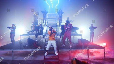 Lil Wayne and 2 Chainz
