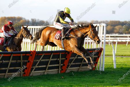 Editorial photo of Horse Racing - 27 Oct 2020
