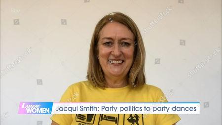 Jacqui Smith