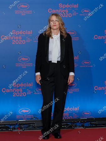 Short Film Jury member Claire Burger attends the opening ceremony