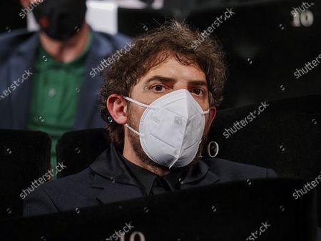 Stock Photo of Short Film Jury member Damien Bonnard attends the opening ceremony