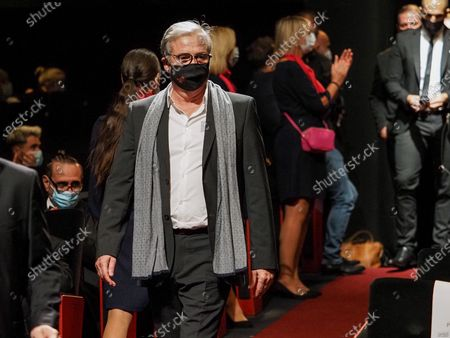 Editorial photo of Opening Ceremony, Special Cannes 2020, France - 27 Oct 2020