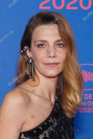 Short Film Jury member Celine Sallette attends the opening ceremony