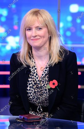 Stock Picture of Rosie Duffield MP