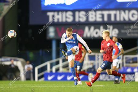 Editorial picture of Birmingham City v Huddersfield Town, EFL Sky Bet Championship, Football, St Andrews, Birmingham, UK - 28 Oct 2020