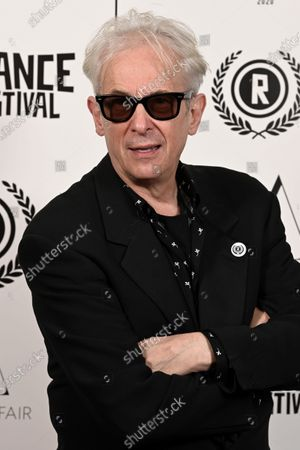 Stock Photo of Elliot Grove