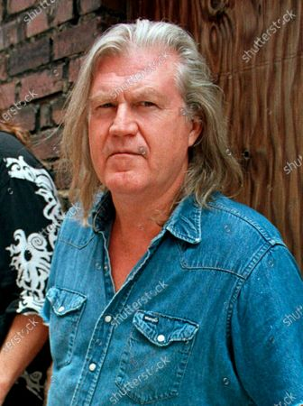 Editorial picture of Obit Billy Joe Shaver, Nashville, United States - 28 Oct 2020