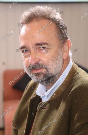 Editorial picture of Karl von Habsburg, Vienna, Austria - 29 Oct 2020