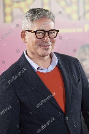 Stock Picture of Boris Izaguirre