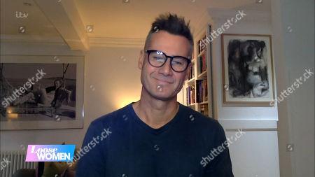 Editorial image of 'Loose Women' TV Show, London, UK - 30 Oct 2020