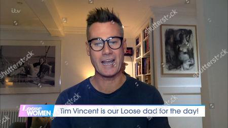 Tim Vincent