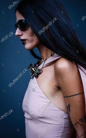 Stock Photo of Gilda Ambrosio