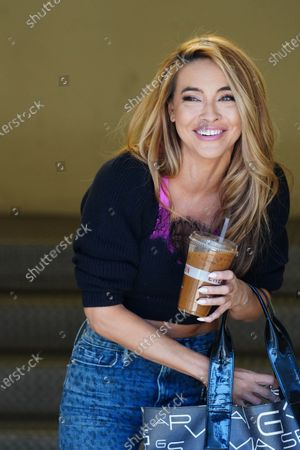 Stock Picture of Chrishell Stause
