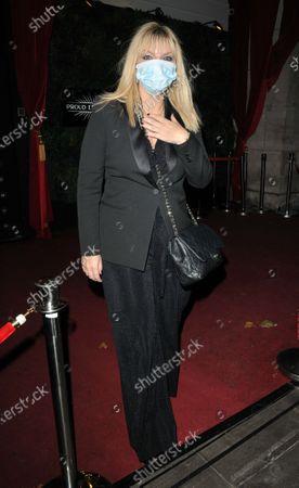 Stock Image of Kate Thornton