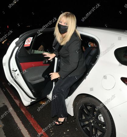 Stock Picture of Kate Thornton