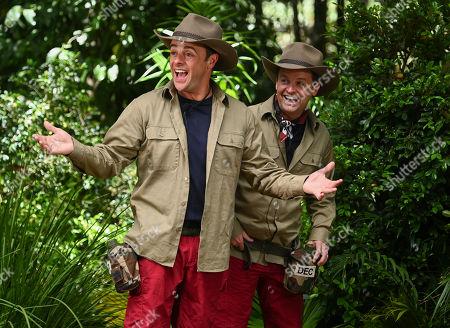 Editorial image of 'I'm A Celebrity...A Jungle Story' TV show, Episode 1 - 08 Nov 2020