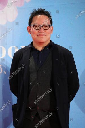 Editorial photo of Tokyo International Film Festival 2020, Tokyo, Japan - 31 Oct 2020
