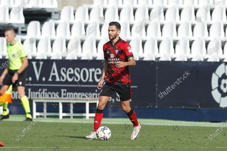 Editorial image of Soccer : 2020-2021 La Liga Smartbank : CD Leganes 1-0 CD Mirandes, Leganes, Spain - 01 Nov 2020