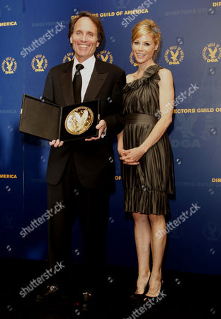 Editorial picture of 62nd Directors Guild Awards Press Room, Los Angeles, America - 30 Jan 2010