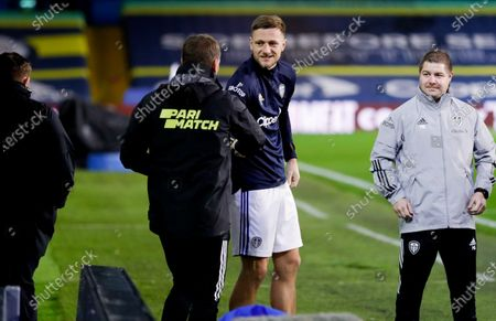 Editorial image of Leeds United v Leicester City, Premier League - 23 Oct 2020