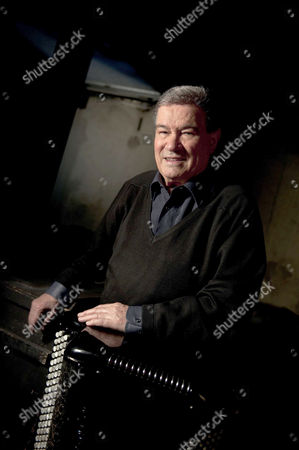 Obituary - Marcel Azzola Accordionist dies aged 91