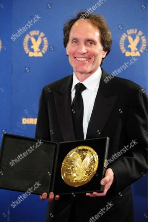 Editorial picture of 62nd Directors Guild Awards, Press Room, Los Angeles, America - 30 Jan 2010